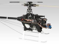Modelos RC / RC helicóptero